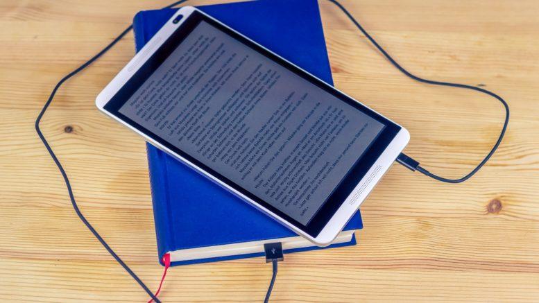 Bücher und ebooks im Self Publishing